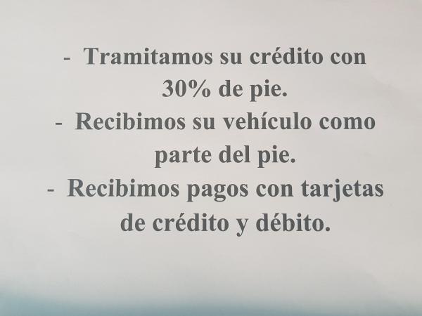 Nissan Terrano  Diesel COMPRAMOS CONTADO año 2010