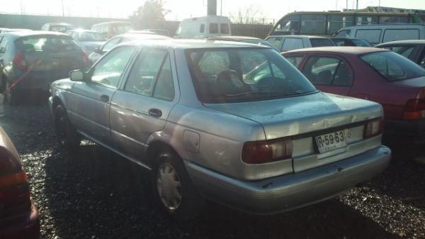 Nissan V 16  año 2004
