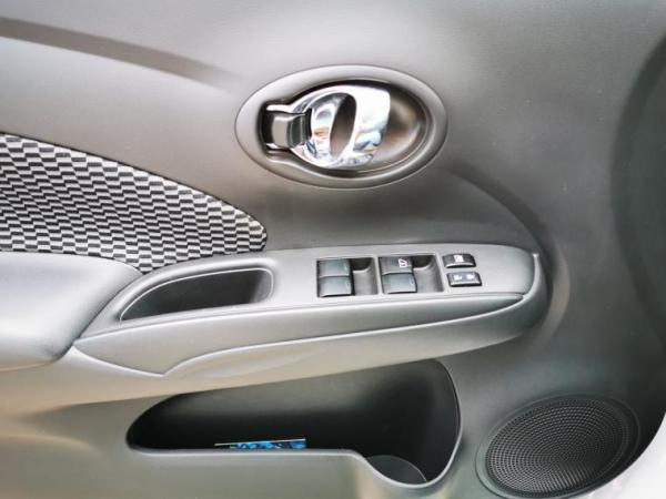 Nissan Versa SENSE 1.6CC A/C MT año 2018