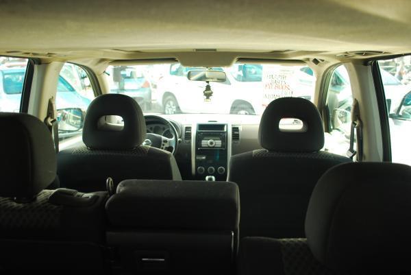 Nissan X-Trail  año 2008