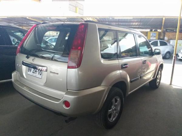 Nissan X Trail 2.4 4x4 año 2009