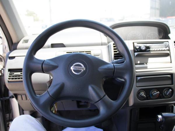 Nissan X Trail XTRAIL CLASSIC 2.5 AT año 2009