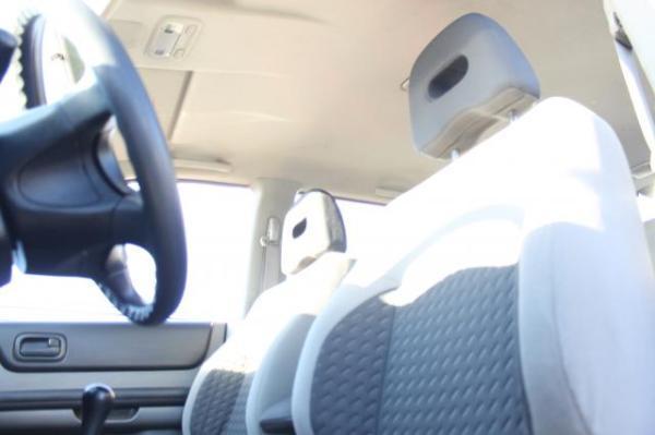 Nissan X Trail X TRAIL S 4X4 2.5 año 2011
