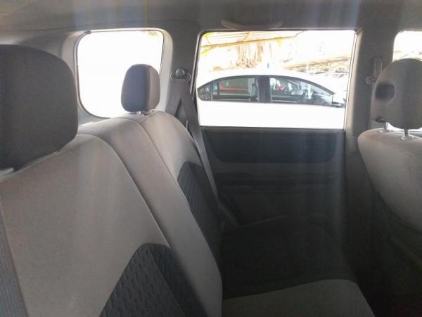 Nissan X Trail 2.5 MT 4x4 año 2011