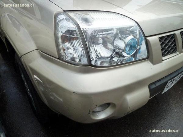 Nissan X Trail CLASSIC año 2011
