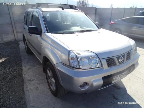 Nissan X Trail  año 2011