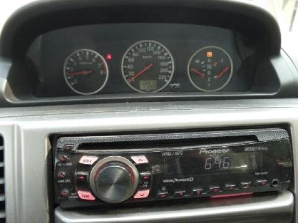 Nissan X Trail - año 2011