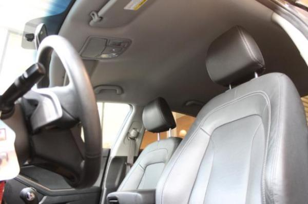 Nissan X Trail XTRAIL X 4X4 2.5 año 2011