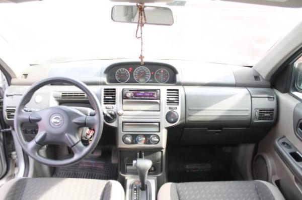 Nissan X Trail XTRAIL 4WD 2.5 año 2011