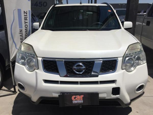 Nissan X Trail 2.5 AT año 2012