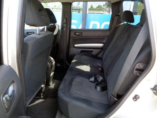 Nissan X Trail XTRAIL S 2.5 año 2012