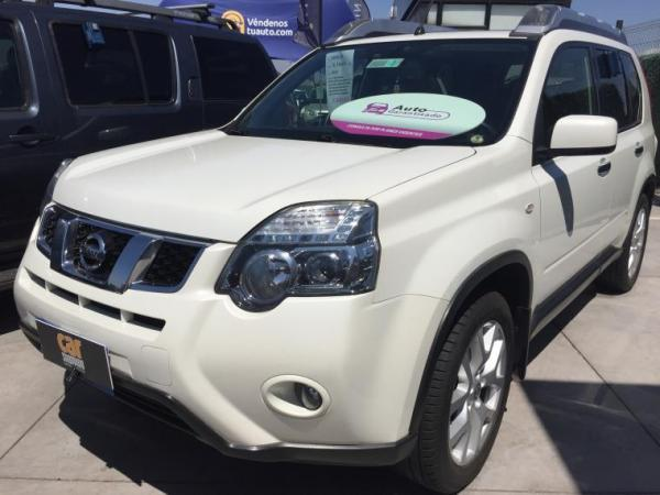 Nissan X Trail 2.5 AT año 2014