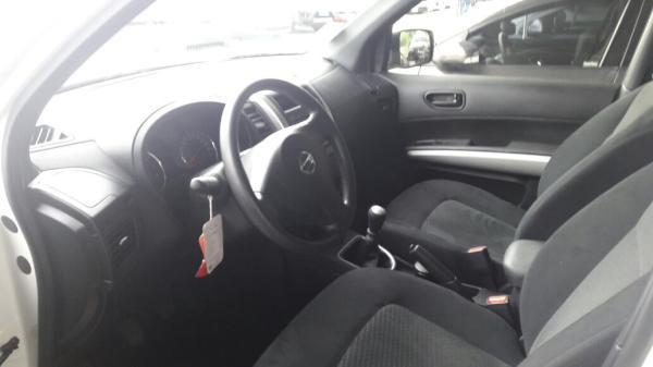 Nissan X Trail  año 2014