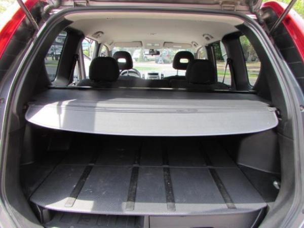 Nissan X Trail 2.5 año 2014