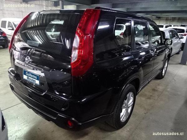 Nissan X Trail  año 2015