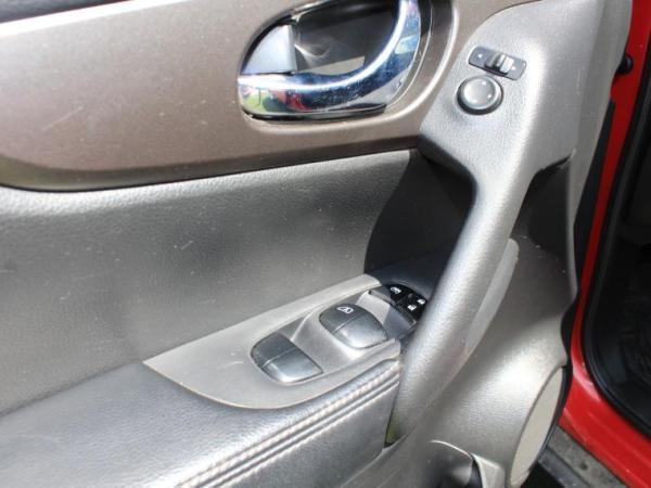 Nissan X Trail 2.5 4X4 SENSE 2. año 2015
