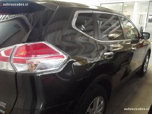 Nissan X Trail SENSE CTV año 2016