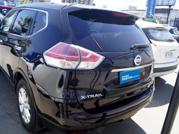 Nissan X Trail SENSE año 2016
