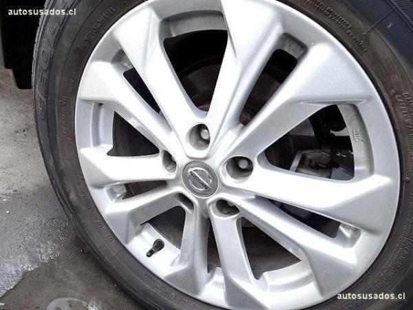 Nissan X Trail SENCE CVT año 2016