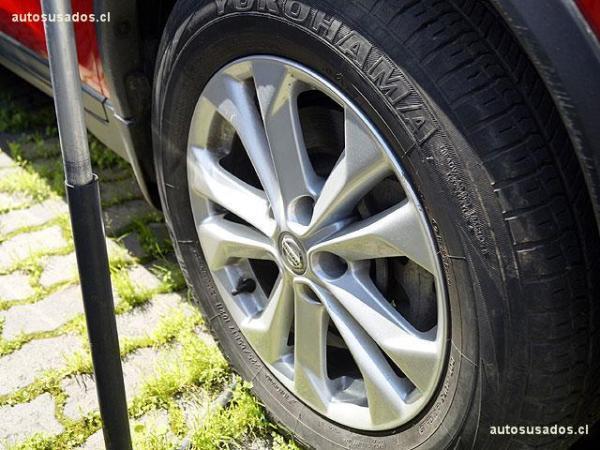 Nissan X Trail X año 2016