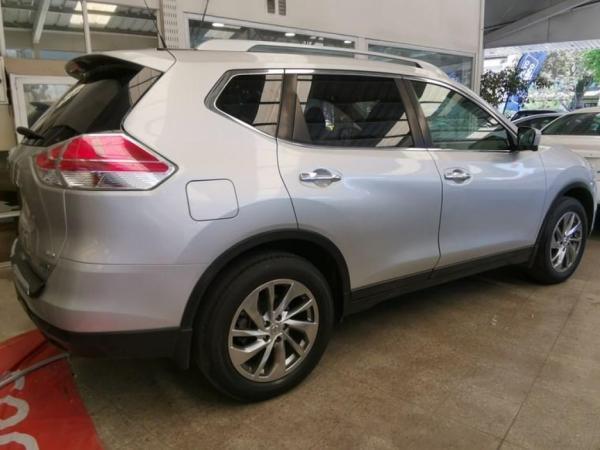 Nissan X Trail EXCLUSIVE 4X4 año 2017