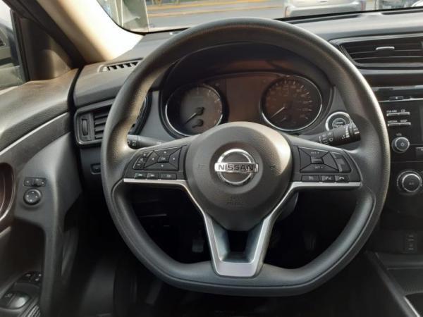 Nissan X Trail SENSE CVT año 2018
