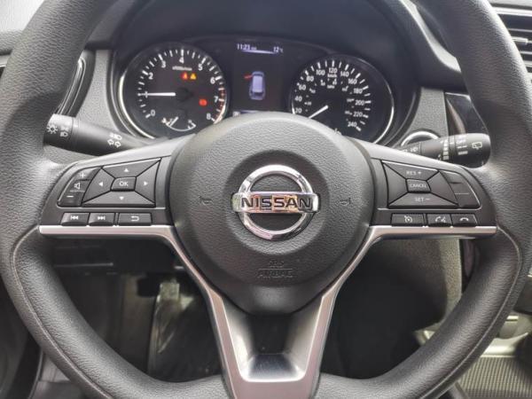 Nissan X Trail T32 2.5 año 2018