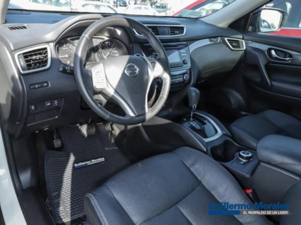 Nissan X Trail S AT/CVT XL902.1 año 2018