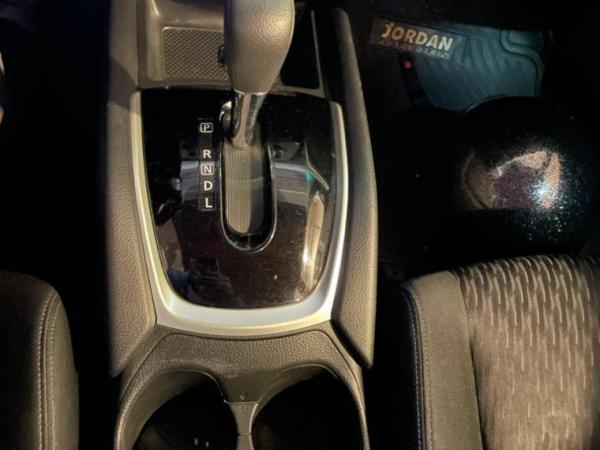 Nissan X Trail SENSE 4WD 2.5 año 2019