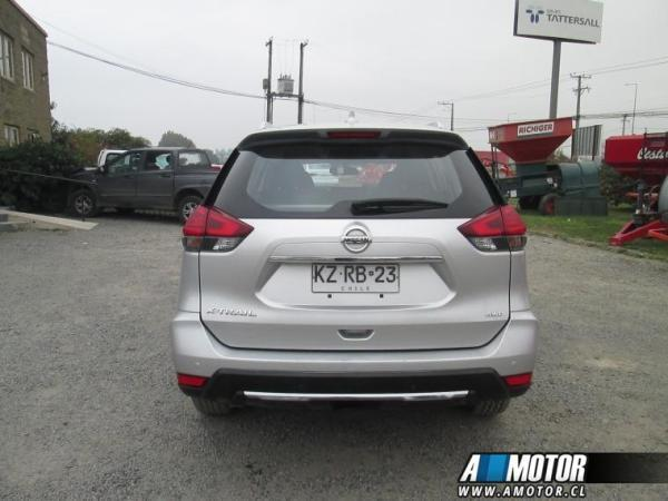 Nissan X Trail SENSE CVT 2ROW 4WD AT año 2019