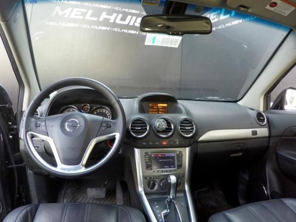 Opel Antara  año 2013