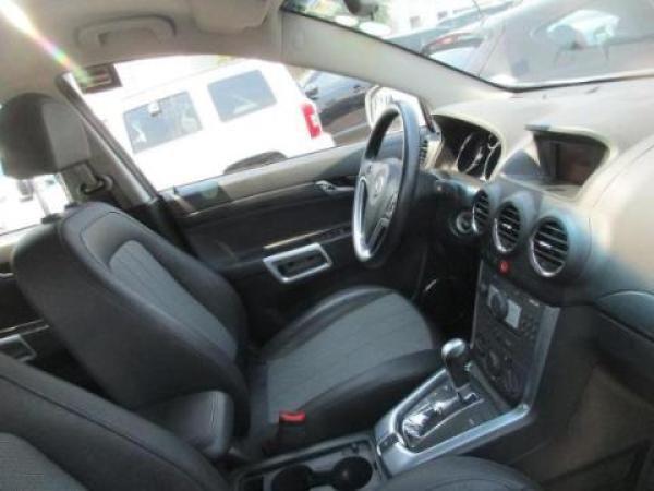 Opel Antara ENJOY 2.2 . año 2014