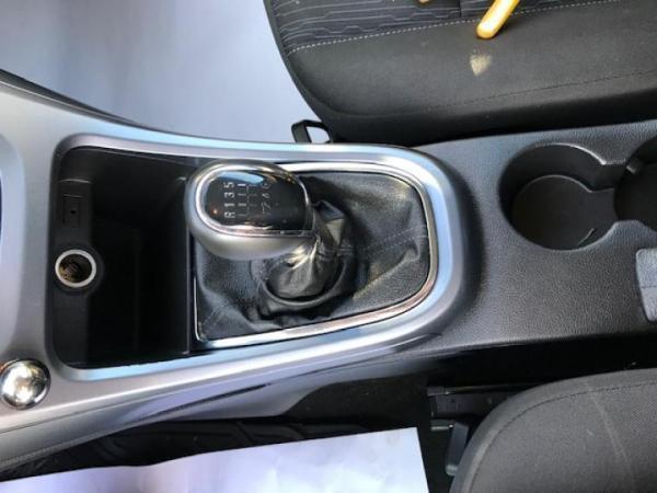 Opel Astra ENJOY GTC TURBO año 2014