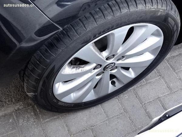 Opel Astra 1.4 año 2016