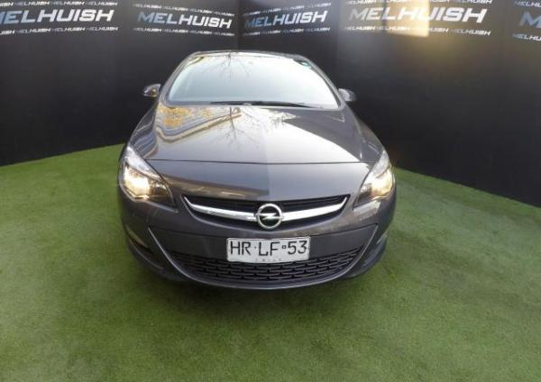 Opel Astra ENJOY 1.4 año 2016