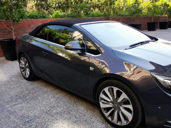 Opel Cascada CASCADA COSMO 1.6T año 2016