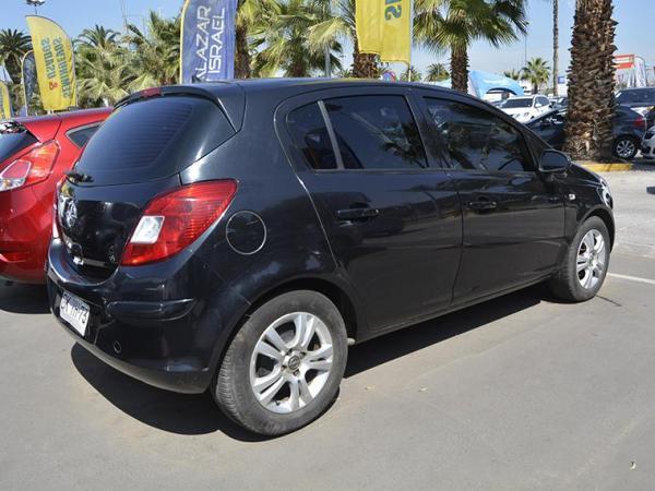 Opel Corsa CORSA ENJOY HB 1.4 año 2014