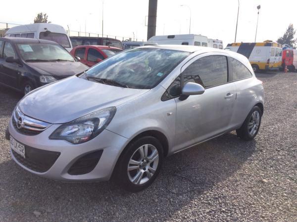Opel Corsa ENJOY HB año 2014