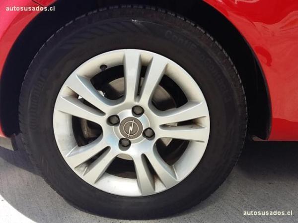 Opel Corsa ENJOY HB 3 1.4 MT año 2015