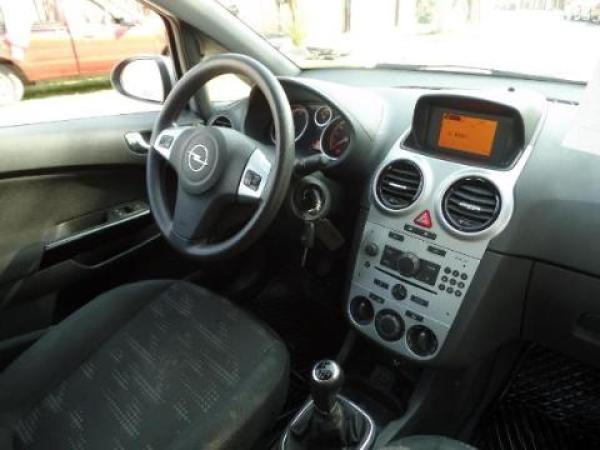 Opel Corsa  año 2015