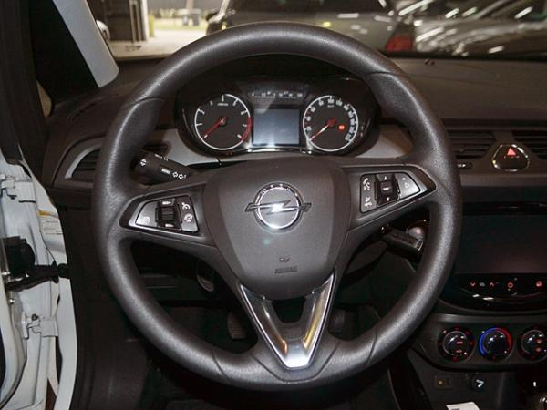 Opel Corsa 1.4 TURBO año 2016