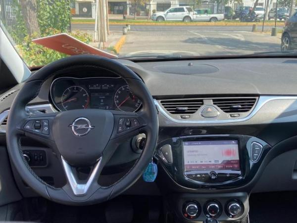 Opel Corsa AT año 2016