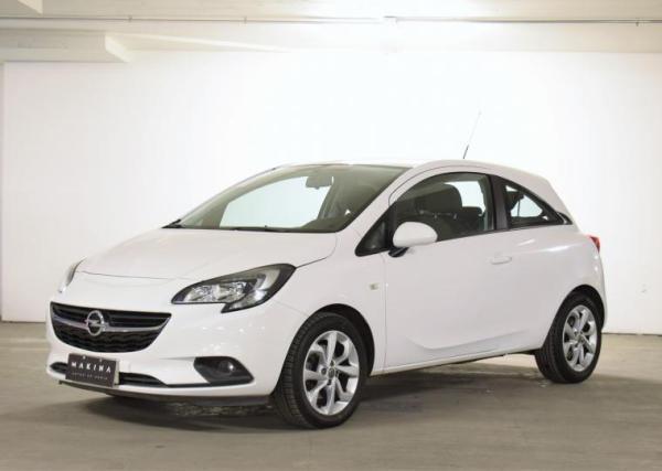 Opel Corsa ENJOY 1,4 MT HB POCOS año 2016