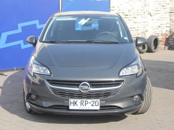 Opel Corsa enjoy hb año 2016