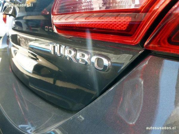 Opel Corsa HB5 1.4 TURBO MT año 2016