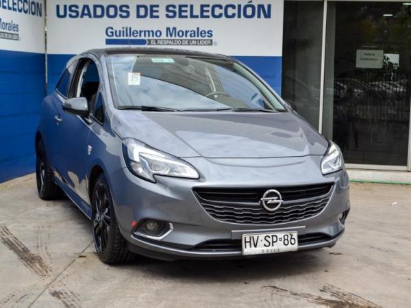 Opel Corsa ECO año 2016
