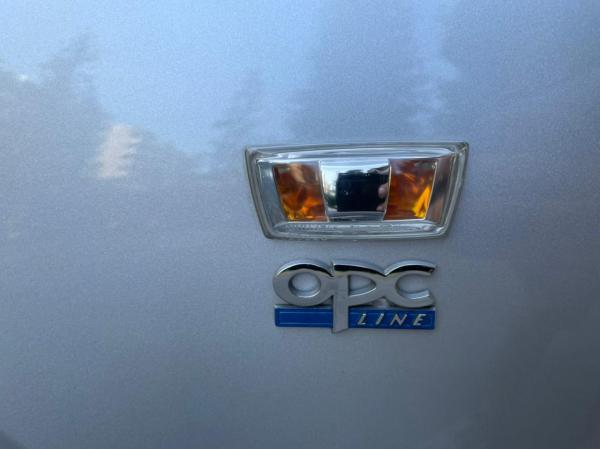Opel Corsa 1.4 HB OPC LINE año 2019