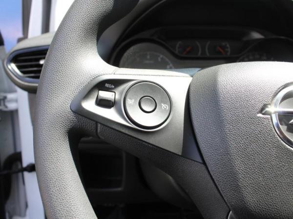 Opel Crossland X 1.2 año 2018