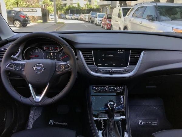 Opel Grandland X INNOVATION año 2020