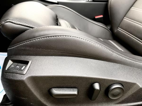 Opel Insignia OPC 2.8 AT año 2013